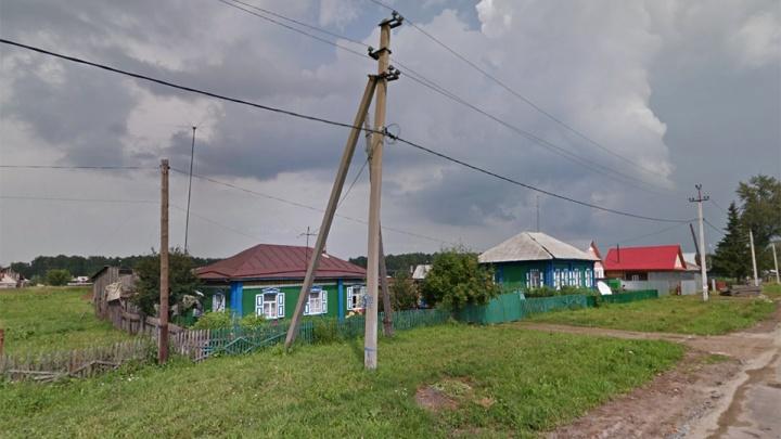 Под Новосибирском нашли пропавшего в начале учебного года школьника