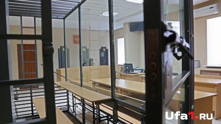 Условный срок за «недокражу»: вынесли приговор жителю Башкирии, который пытался взломать банкомат