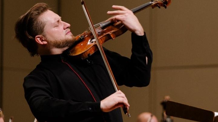 Музыканты Санкт-Петербургского Дома музыки выступят с Национальным симфоническим оркестром РБ