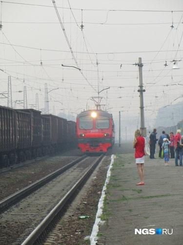 В Кемерово шестеро подростков разбили светофоры и камеры наблюдения