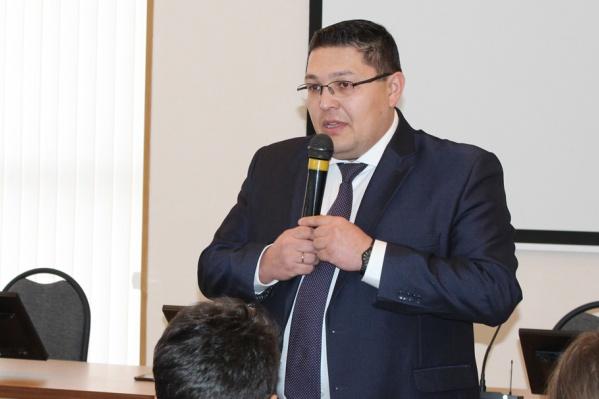 Рустем Афзаловдал руководству срок 10 дней на монтаж фильтров каскадной очистки