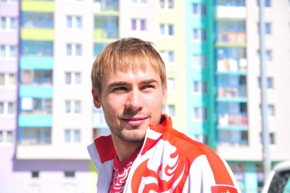 Антон Шипулин объявил о желании пойти в Госдуму 23 марта