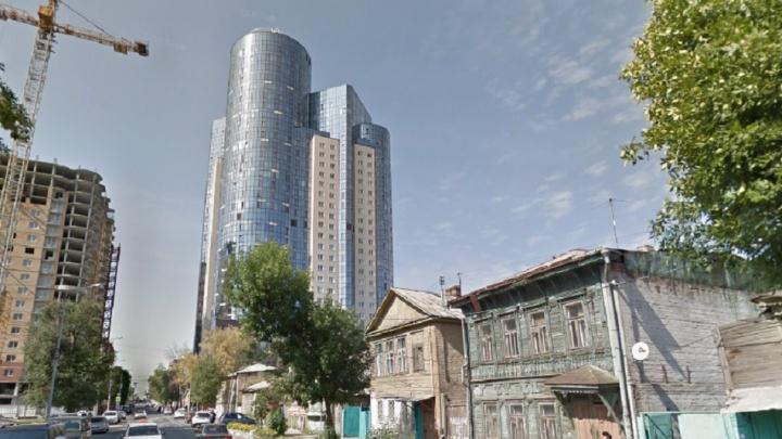 Самарцам представят план по застройке квартала рядом с площадью Куйбышева