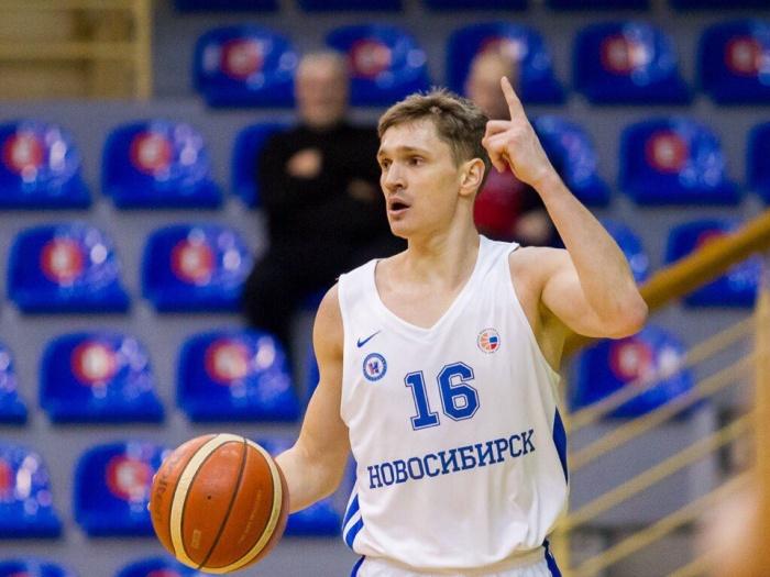 Максим Кирьянов (на фото) и Алексей Курцевич набрали по 14 очков за игру