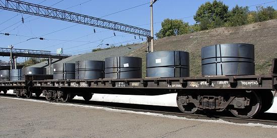 Магнитка разработала новый маршрут поставки металла в Турцию