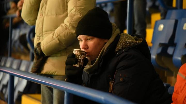 «Ростов» победил «Краснодар» и вышел в полуфинал Кубка России: как это было в режиме онлайн
