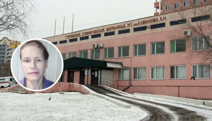 47-летнюю пермячку, год ночевавшую в омской больнице, устроили в соццентр