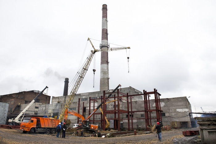 Новую модель рынка тепла начнут внедрять с Алтайского края