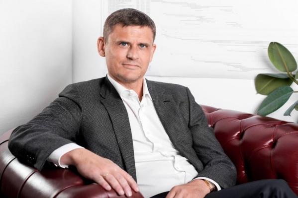 Юрий Моисеенко, директор PROSPECT GROUP