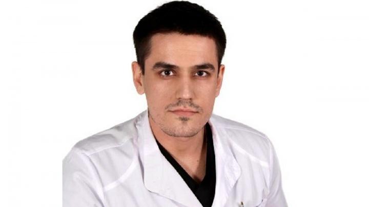 Волгоградский врач пожаловался Дмитрию Медведеву на перегруженный и необорудованный онкодиспансер