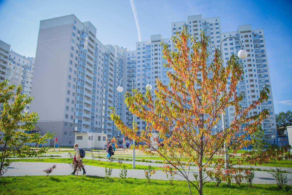 Новый центр города: район Втузгородка готовится к перезагрузке