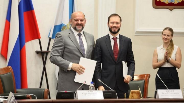 ФАС: Архангельская область поднялась на 51 позицию в рейтинге развития конкуренции