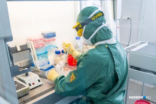 До сих пор не ясно, добрался коронавирус до Омска или нет: исследование анализов затянулось, потому что происходит оно в Новосибирске