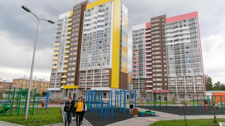 «Настоящие апартаменты»: смотрим, как живут студенты в общежитиях, которые строили к Универсиаде