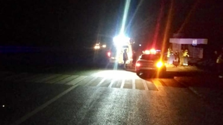 В Башкирии «Лада-Приора» сбила 34-летнего мужчину