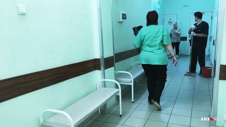 В двух ростовских поликлиниках для лечения пациентов использовали просроченные лекарства