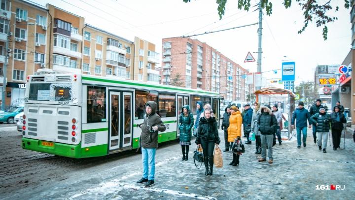 Кто виноват и что делать: почему «транспортная реформа» в Ростове провалилась