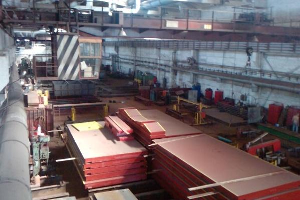 Исковые требования к заводу менее одного миллиона рублей