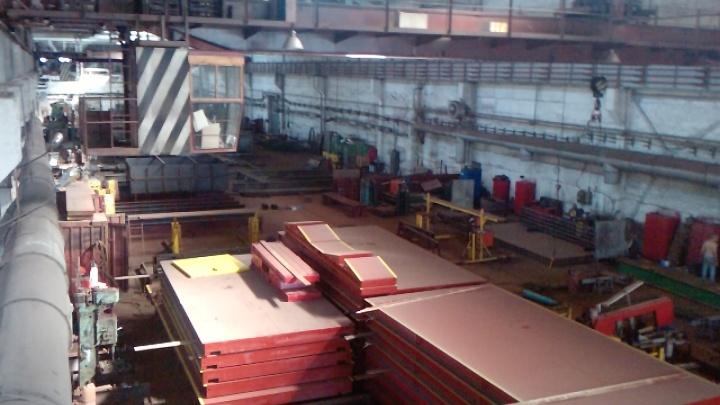 В Волгограде странным образом обанкротили завод весового оборудования «Юстир»