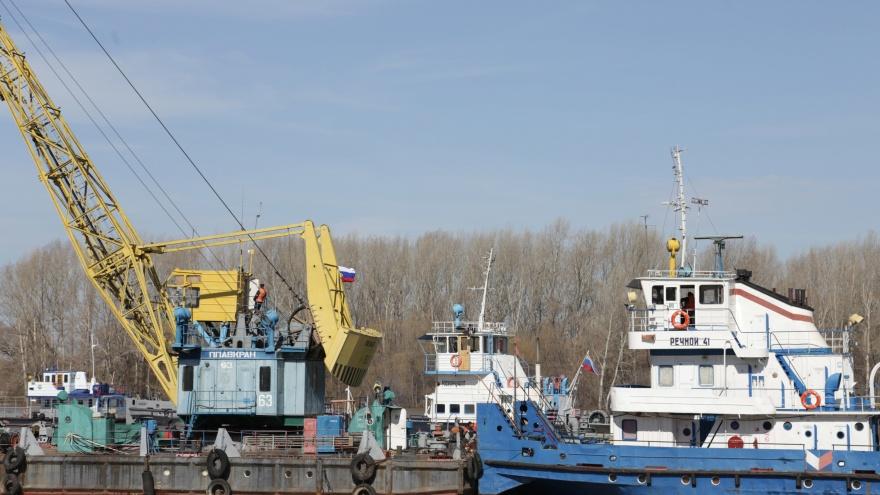 В Башкирии потребовали отставки генерального директора «Порта Уфа»