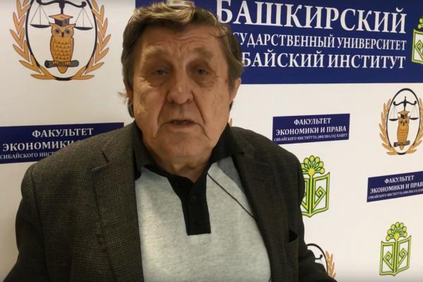 Валерий Майстренко пообщался с представителями ГОКа и поделился своим мнением