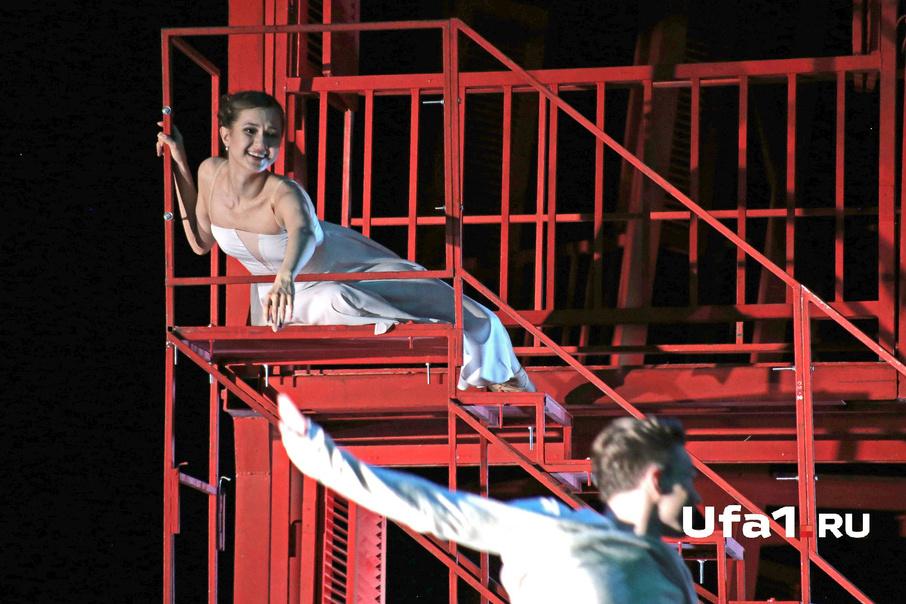 Ufa1 позаботился о вас и подобрал самые яркие развлечения в традиционной афише