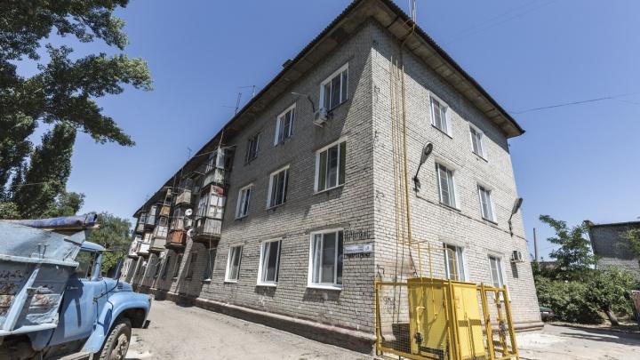 «Живем, как в стиральной машинке»: волгоградцев в Кировском районе глушат «Концессии водоснабжения»