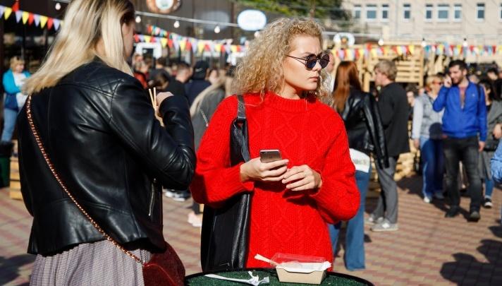 Зазеленеем: в Волгограде на Центральном рынке пройдет весенний Green fest