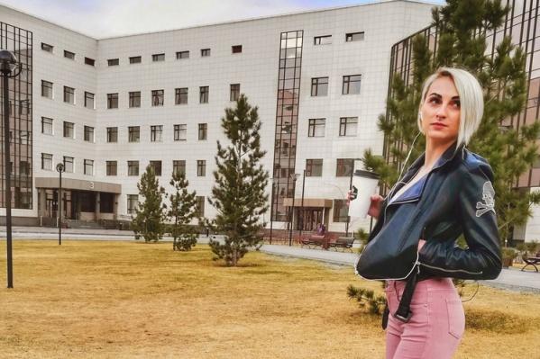Бывший муж признался Екатерине, что заразил ее, только тогда, когда девушка заявила о расставании с ним