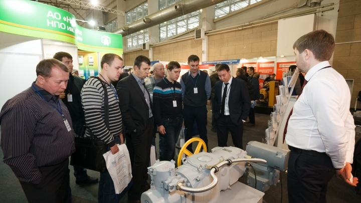 Лидеры мировой энергетики и нефтегазовой отрасли встретятся в Красноярске