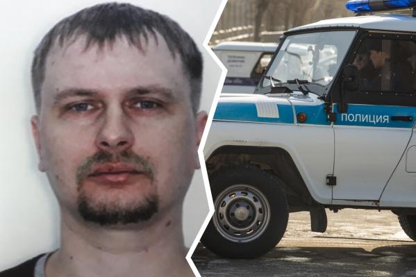 Николая Шевченко поместили в СИЗО