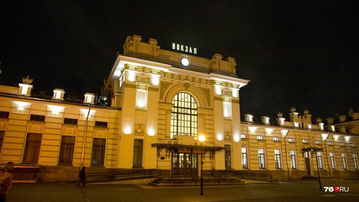 В Ярославской области сегодня начнёт ездить рельсовый автобус