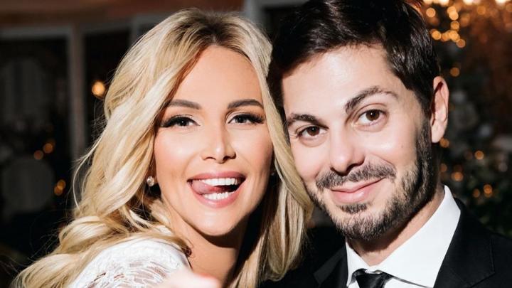 Виктория Лопырева вышла замуж за бизнесмена Игоря Булатова
