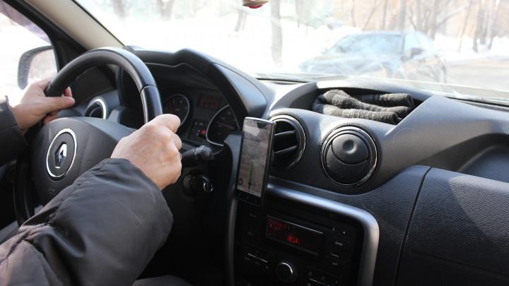 Пенсионеры из Бердска украли с автозаправок больше 600 тысяч рублей