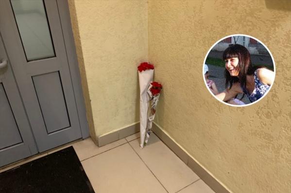 Убийца караулил Наталью в подъезде дома с самого утра