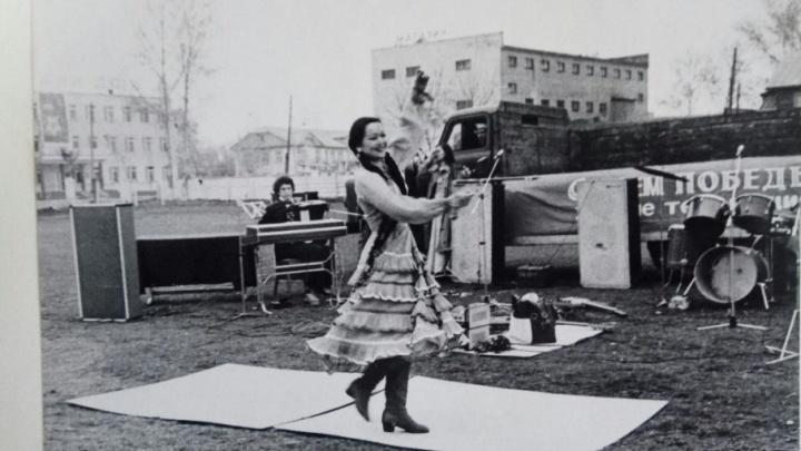 О чем рассказали снимки: на старинных фотографиях узнали народных артистов Башкирии