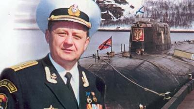 В Волгограде вспоминают гибель «Курска»: история о жизни его капитана и последнем походе субмарины
