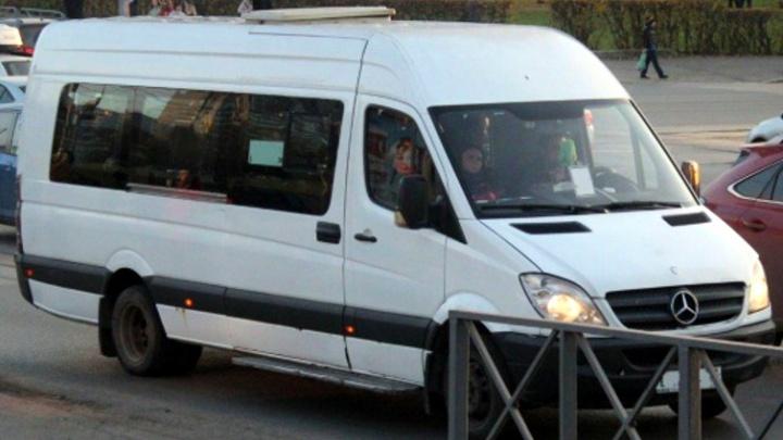 Жители деревни под Пермью собирали деньги на оплату штрафа нелегальному перевозчику