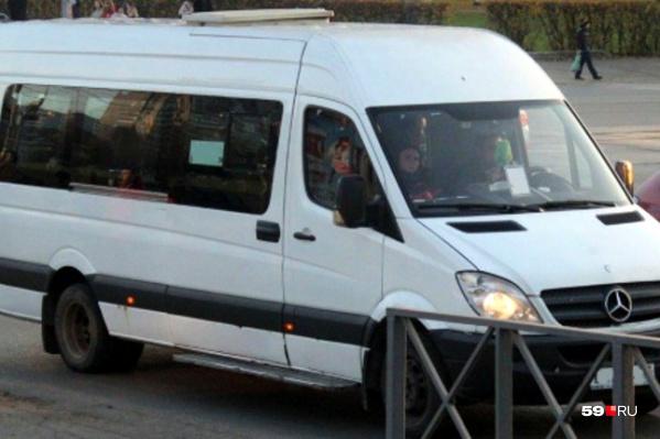 Нелегальные перевозчики постоянно появляются там, но их вскоре «прикрывают»