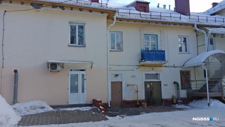 В квартире дома на Красном Пути после ремонта крыши обвалился потолок