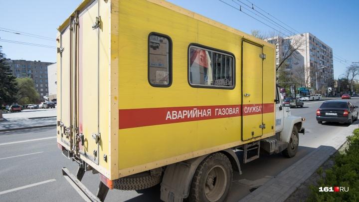 В Ростове четыре человека отравились угарным газом. Среди них маленький ребенок