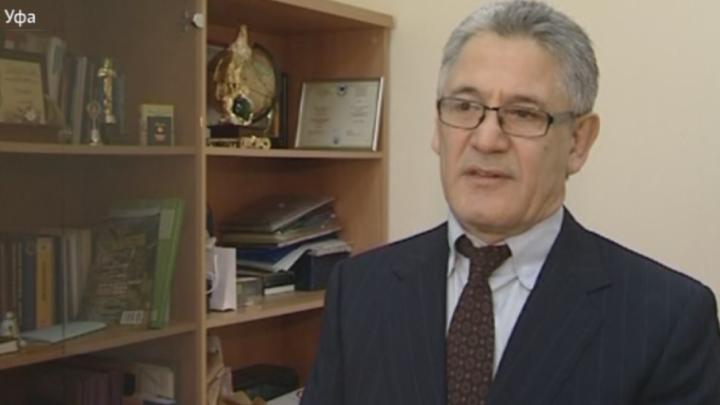 Единственный врач мира в России дал мастер-класс уфимским медикам
