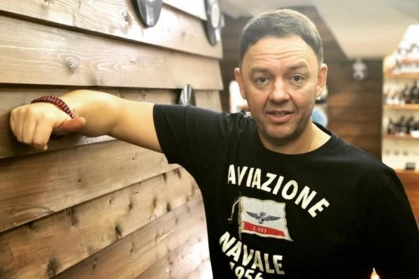 Сергей Нетиевский отбивается от исков бывших коллег