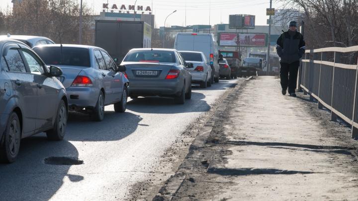 В Екатеринбурге южанин расстрелял автомобиль и попытался пристрелить его владельца