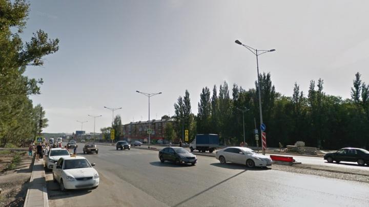 Жители Мехзавода потребовали восстановить подземные переходы через Московское шоссе