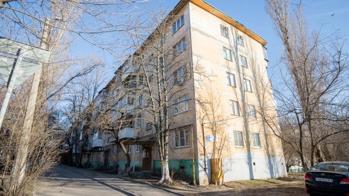 Жителей дома на проспекте Коммунистическом в Ростове оставили без газа на две недели
