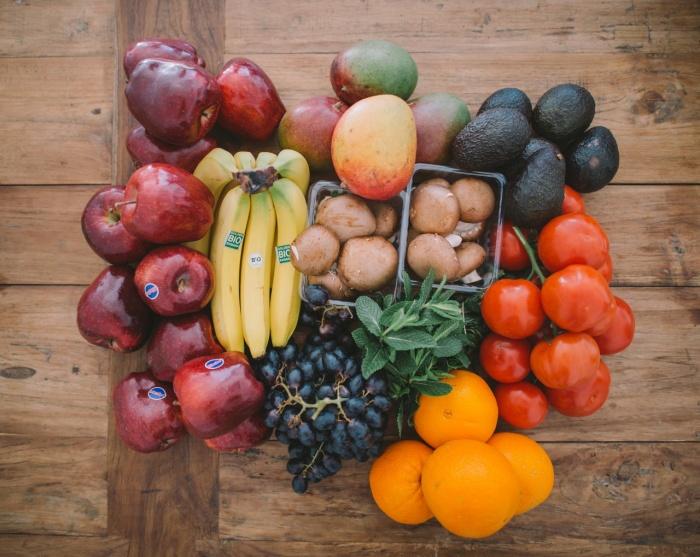 Некоторые новосибирцы тратят несколько тысяч в месяц на доставку фруктов на дом