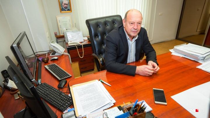 На должность главного архитектора Челябинска нашлись четыре претендента