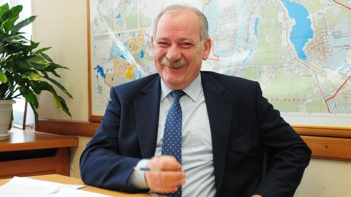 Евгений Липович стал советником гендиректора на уральском заводе