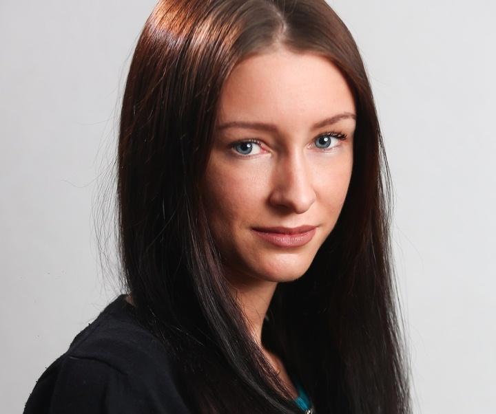 Ольга мечтала учиться в КГПУ на переводчика, но экзамен сдала только со второй попытки